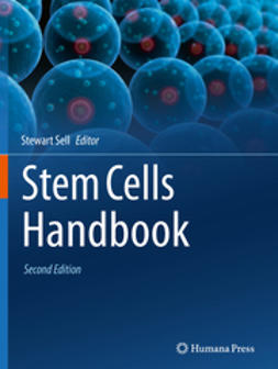 Sell, Stewart - Stem Cells Handbook, ebook