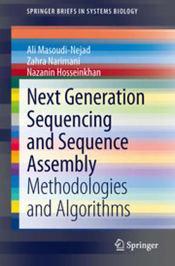 Masoudi-Nejad, Ali - Next Generation Sequencing and Sequence Assembly, ebook