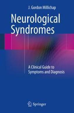Millichap, J. Gordon - Neurological Syndromes, ebook