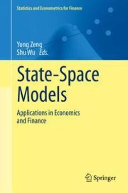 Zeng, Yong - State-Space Models, ebook