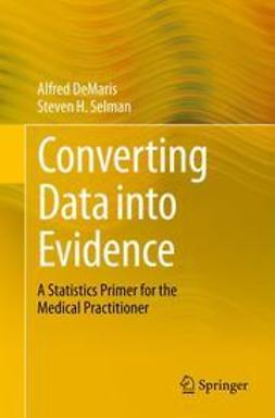 DeMaris, Alfred - Converting Data into Evidence, ebook
