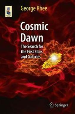 Rhee, George - Cosmic Dawn, ebook