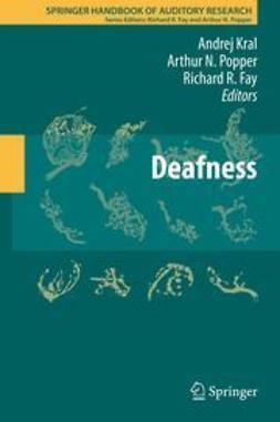 Kral, Andrej - Deafness, ebook