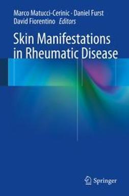 Matucci-Cerinic, Marco - Skin Manifestations in Rheumatic Disease, ebook