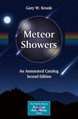 Kronk, Gary W. - Meteor Showers, ebook
