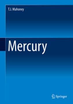 Mahoney, T.J. - Mercury, ebook