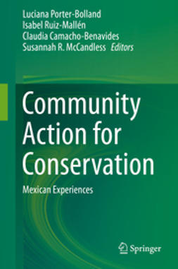 Porter-Bolland, Luciana - Community Action for Conservation, ebook