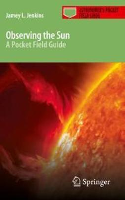 Jenkins, Jamey L. - Observing the Sun, ebook