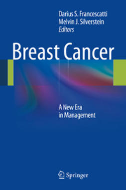 Francescatti, Darius S. - Breast Cancer, ebook