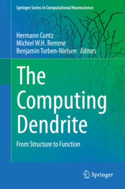 Cuntz, Hermann - The Computing Dendrite, ebook