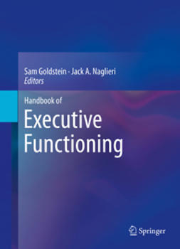 Goldstein, Sam - Handbook of Executive Functioning, ebook