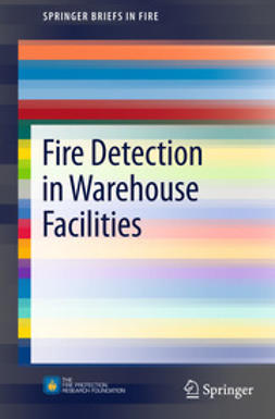 Dinaburg, Joshua - Fire Detection in Warehouse Facilities, ebook