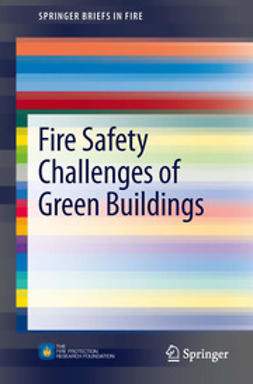 Meacham, Brian - Fire Safety Challenges of Green Buildings, ebook