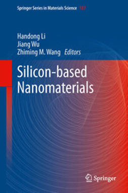Li, Handong - Silicon-based Nanomaterials, ebook