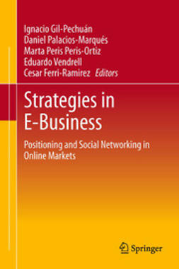 Gil-Pechuán, Ignacio - Strategies in E-Business, ebook