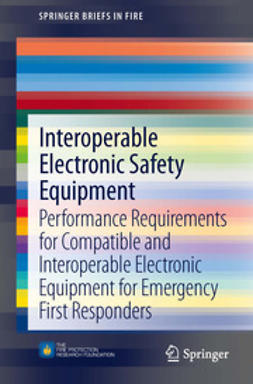 Grant, Casey C - Interoperable Electronic Safety Equipment, ebook