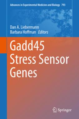 Liebermann, Dan A. - Gadd45 Stress Sensor Genes, ebook