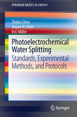 Chen, Zhebo - Photoelectrochemical Water Splitting, ebook
