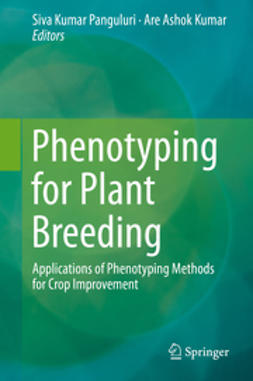 Panguluri, Siva Kumar - Phenotyping for Plant Breeding, ebook
