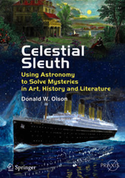 Olson, Donald W. - Celestial Sleuth, ebook