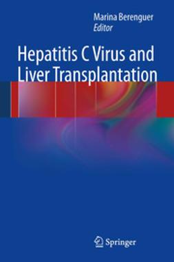 Berenguer, Marina - Hepatitis C Virus and Liver Transplantation, e-kirja