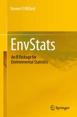 Millard, Steven P. - EnvStats, ebook