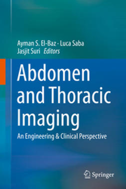El-Baz, Ayman S. - Abdomen and Thoracic Imaging, ebook