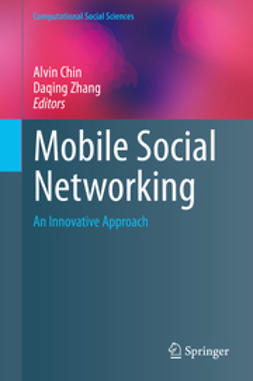 Chin, Alvin - Mobile Social Networking, ebook