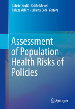 Guliš, Gabriel - Assessment of Population Health Risks of Policies, ebook