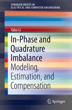 Li, Yabo - In-Phase and Quadrature Imbalance, ebook