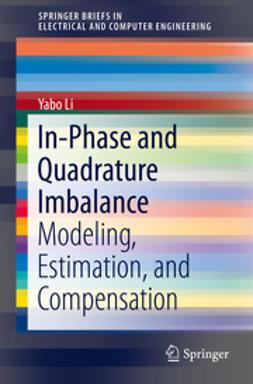 Li, Yabo - In-Phase and Quadrature Imbalance, ebook