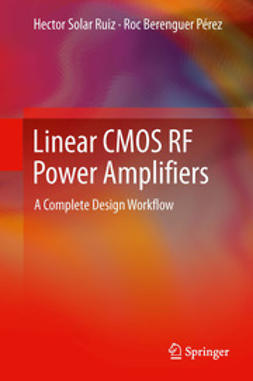 Ruiz, Hector Solar - Linear CMOS RF Power Amplifiers, ebook