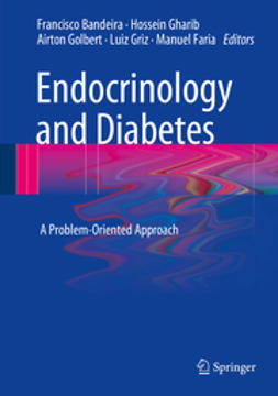 Bandeira, Francisco - Endocrinology and Diabetes, ebook