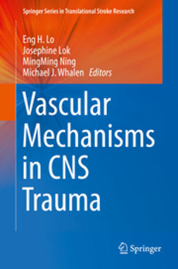 Lo, Eng H. - Vascular Mechanisms in CNS Trauma, e-kirja