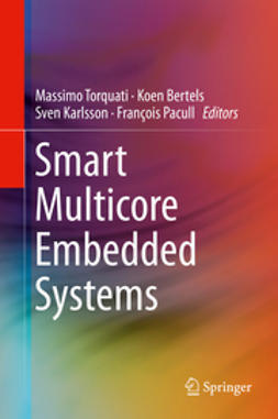 Torquati, Massimo - Smart Multicore Embedded Systems, e-kirja