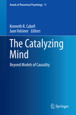 Cabell, Kenneth R. - The Catalyzing Mind, e-kirja