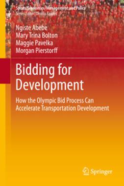 Abebe, Ngiste - Bidding for Development, e-kirja