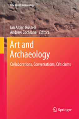 Russell, Ian Alden - Art and Archaeology, ebook
