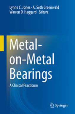 Jones, Lynne C. - Metal-on-Metal Bearings, ebook