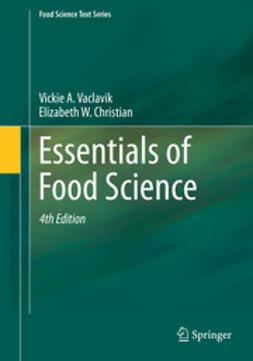 Essentials of Food Science