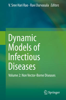 Rao, V. Sree Hari - Dynamic Models of Infectious Diseases, e-kirja