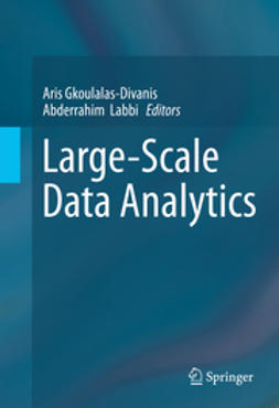 Gkoulalas-Divanis, Aris - Large-Scale Data Analytics, ebook