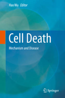Wu, Hao - Cell Death, ebook