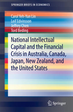 Lin, Carol Yeh-Yun - National Intellectual Capital and the Financial Crisis in Australia, Canada, Japan, New Zealand, and the United States, ebook