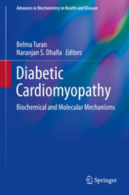 Turan, Belma - Diabetic Cardiomyopathy, ebook