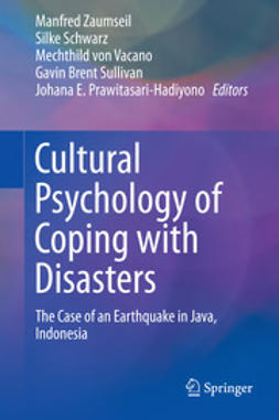Zaumseil, Manfred - Cultural Psychology of Coping with Disasters, ebook