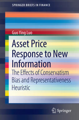Luo, Guo Ying - Asset Price Response to New Information, ebook