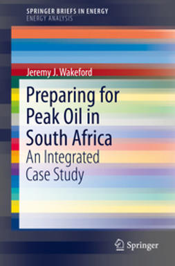 Wakeford, Jeremy J. - Preparing for Peak Oil in South Africa, ebook