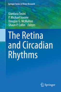 Tosini, Gianluca - The Retina and Circadian Rhythms, ebook