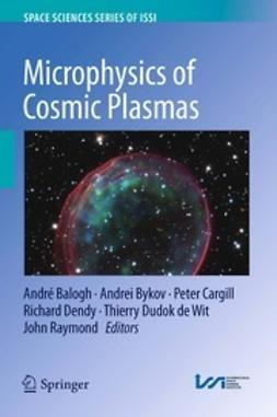 Microphysics of Cosmic Plasmas